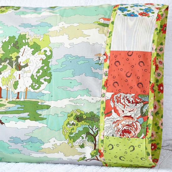 Moda Fabrics - Pattern 52