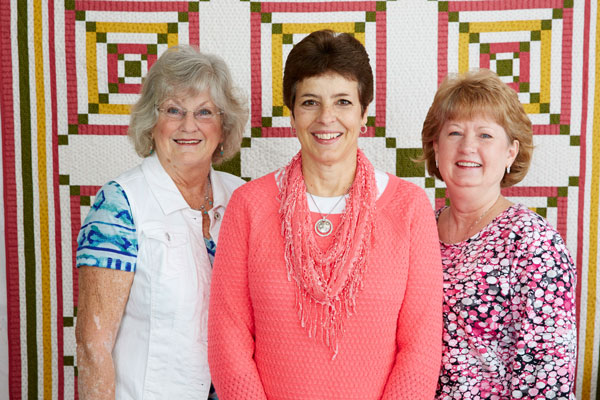 The Village Stitchery Quilt Shop & Retreat Center