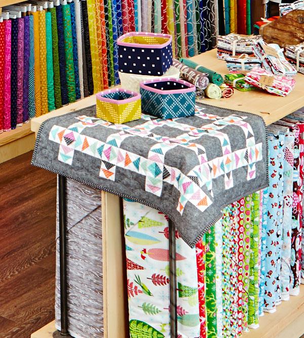 Circa 15 Fabric Studio