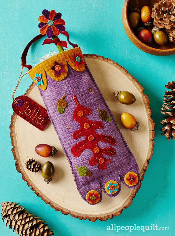Fall Pouch
