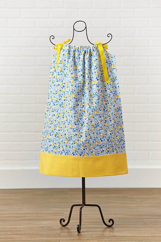 Paintbrush Studio - Pillowcase 61 Dress