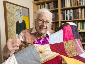 #6: The Big Impact Quilts Have with Dementia Patients