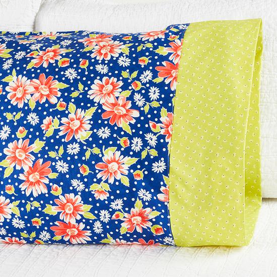 Moda Fabrics - Pillowcase 63 King-Size