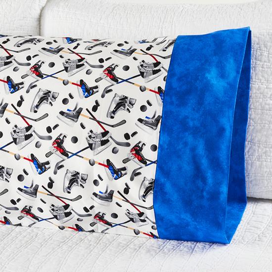 Northcott - Pillowcase 63 King-Size