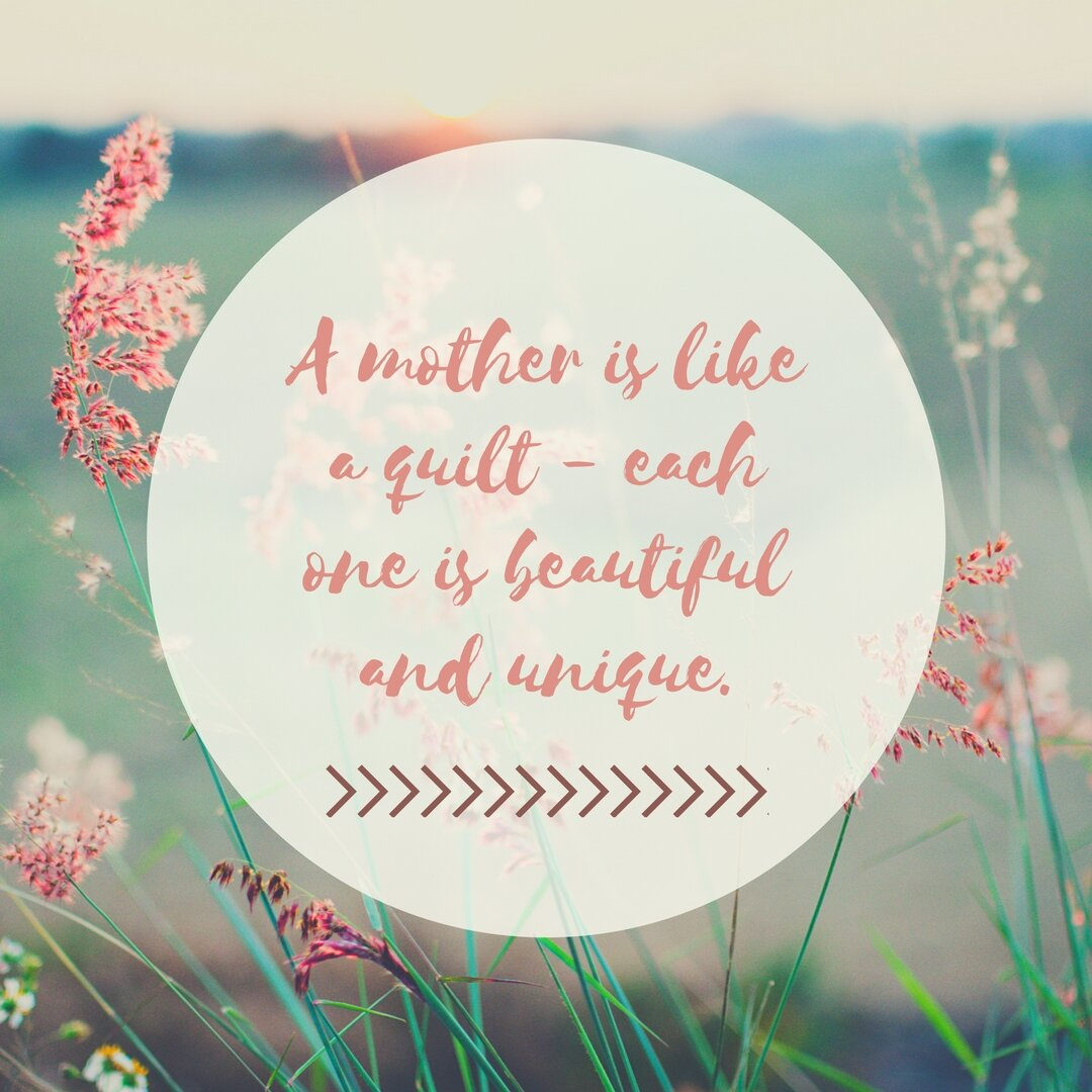 Mother\'s Day Quotes for the Quilter In Your Life ...