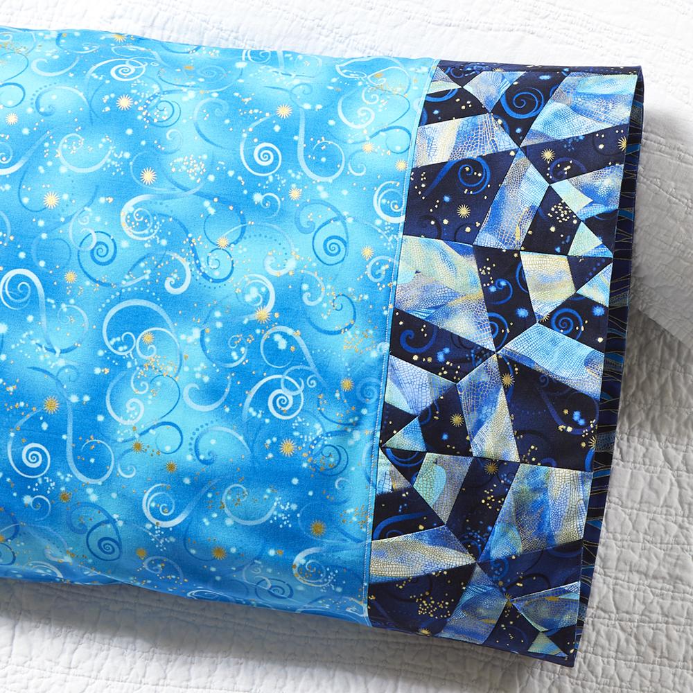 Benartex - Pillowcase 81: Tangled Web