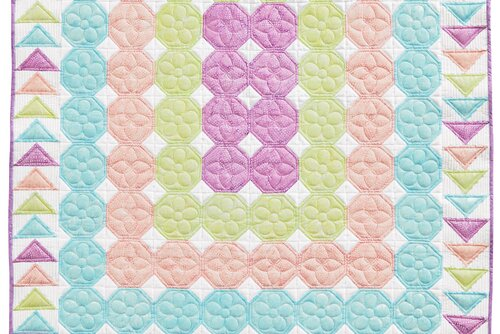 Baby Quilt Patterns.Baby Quilts Allpeoplequilt Com