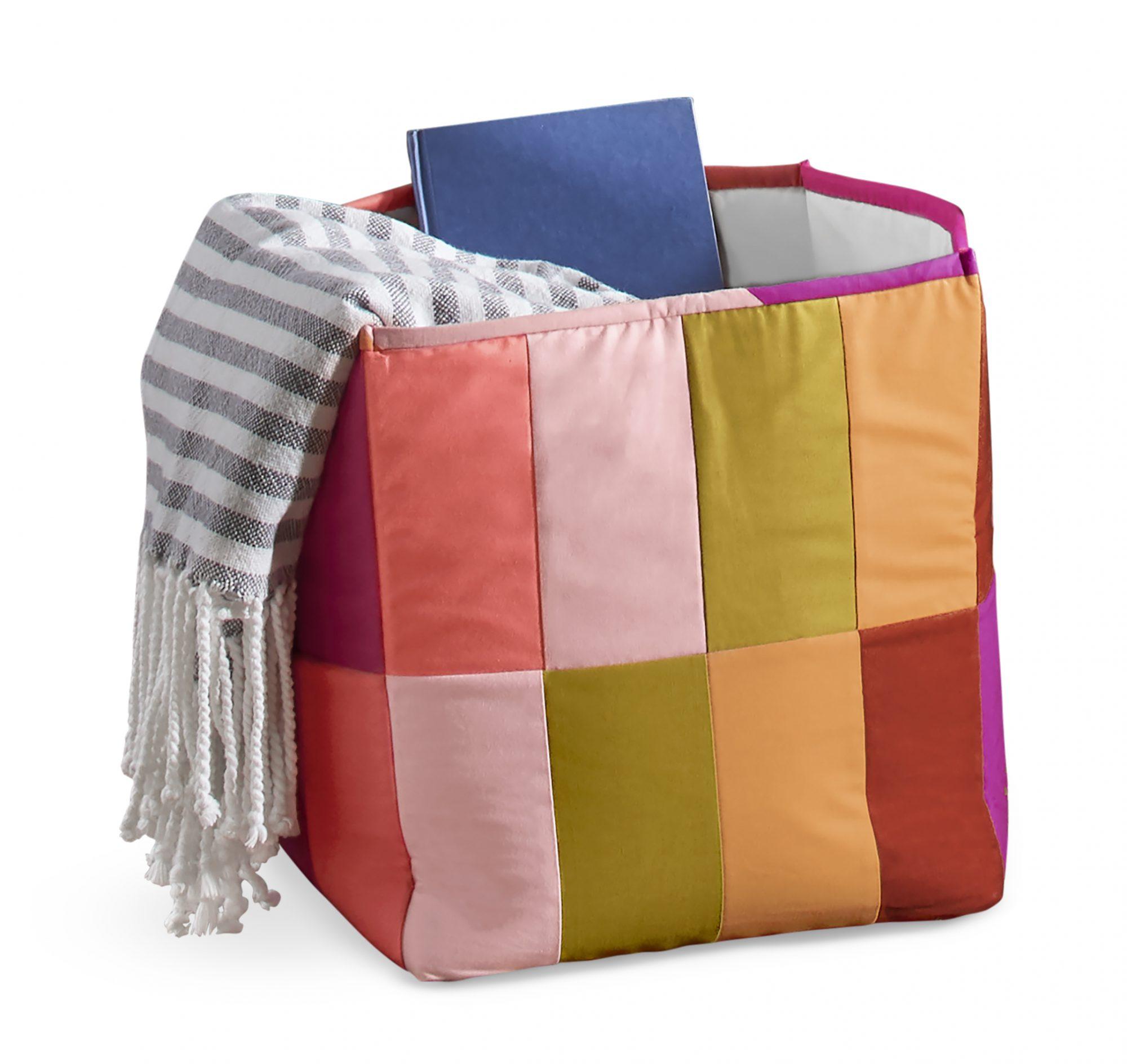 Stylish Storage Basket