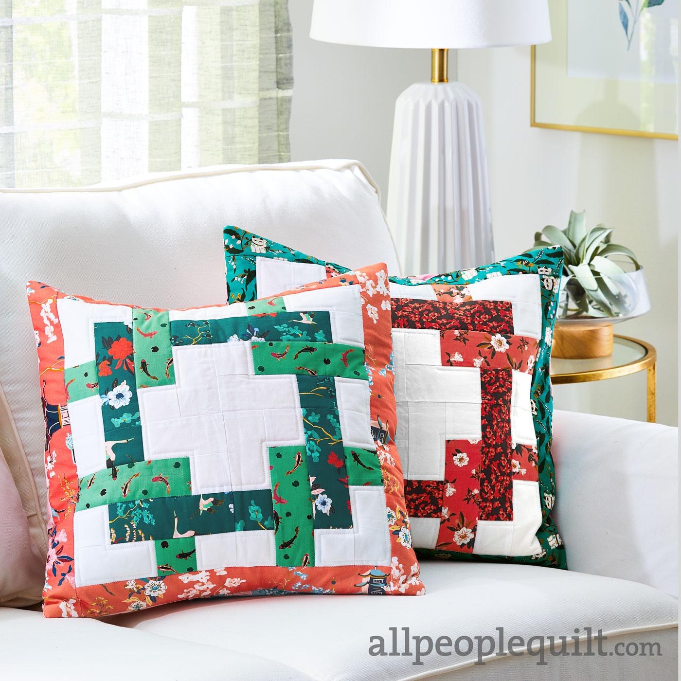 batik lattice color option