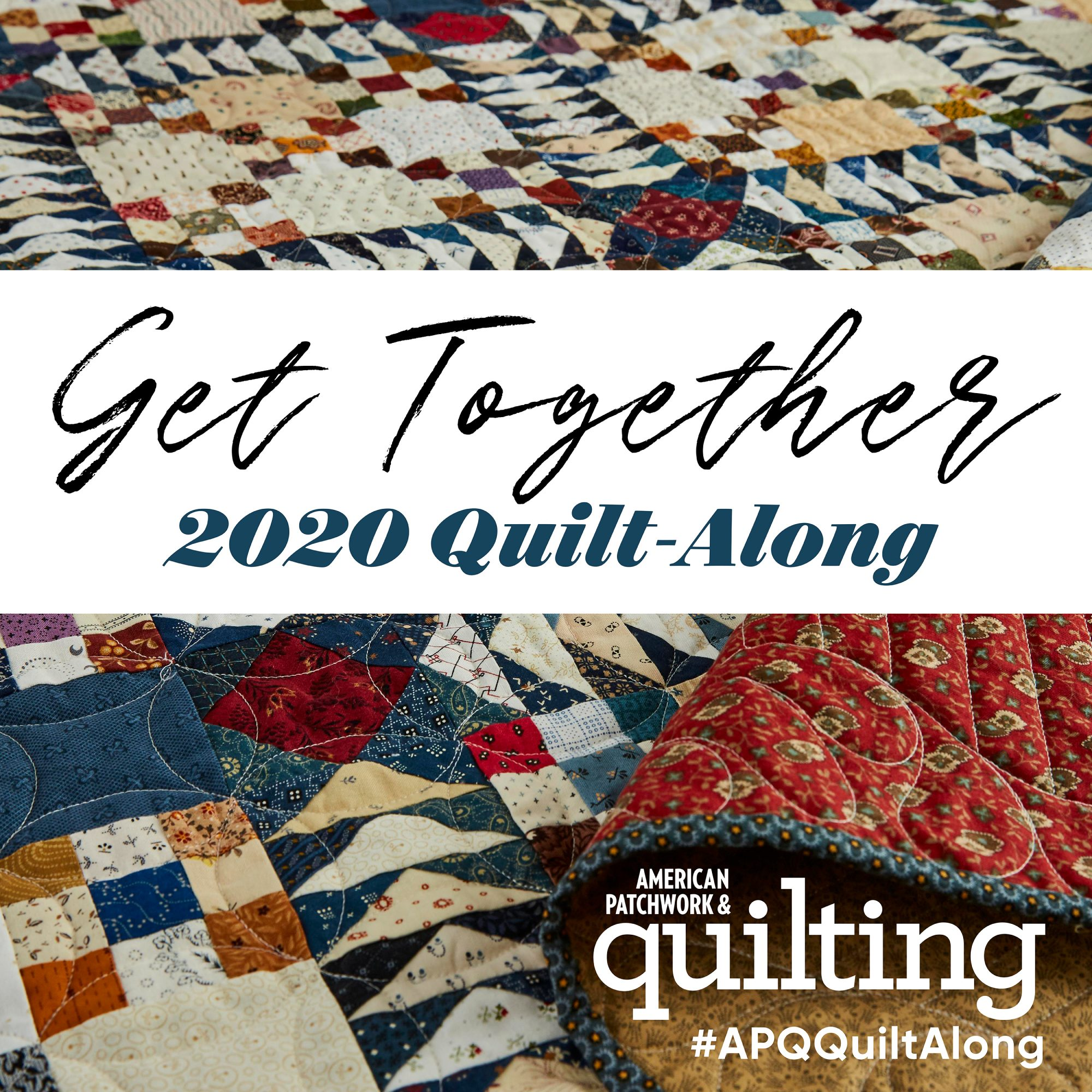 quilt along image