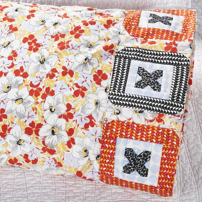 Moda Pillowcase