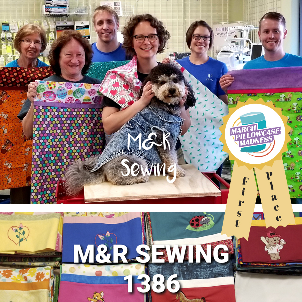 M&R Sewing