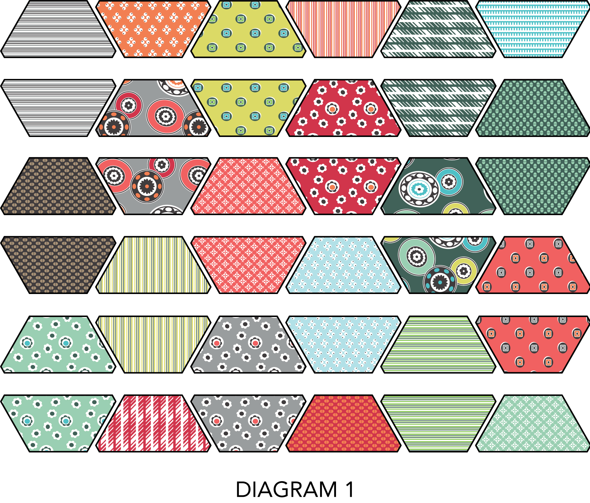 Sew Write journal diagram 1