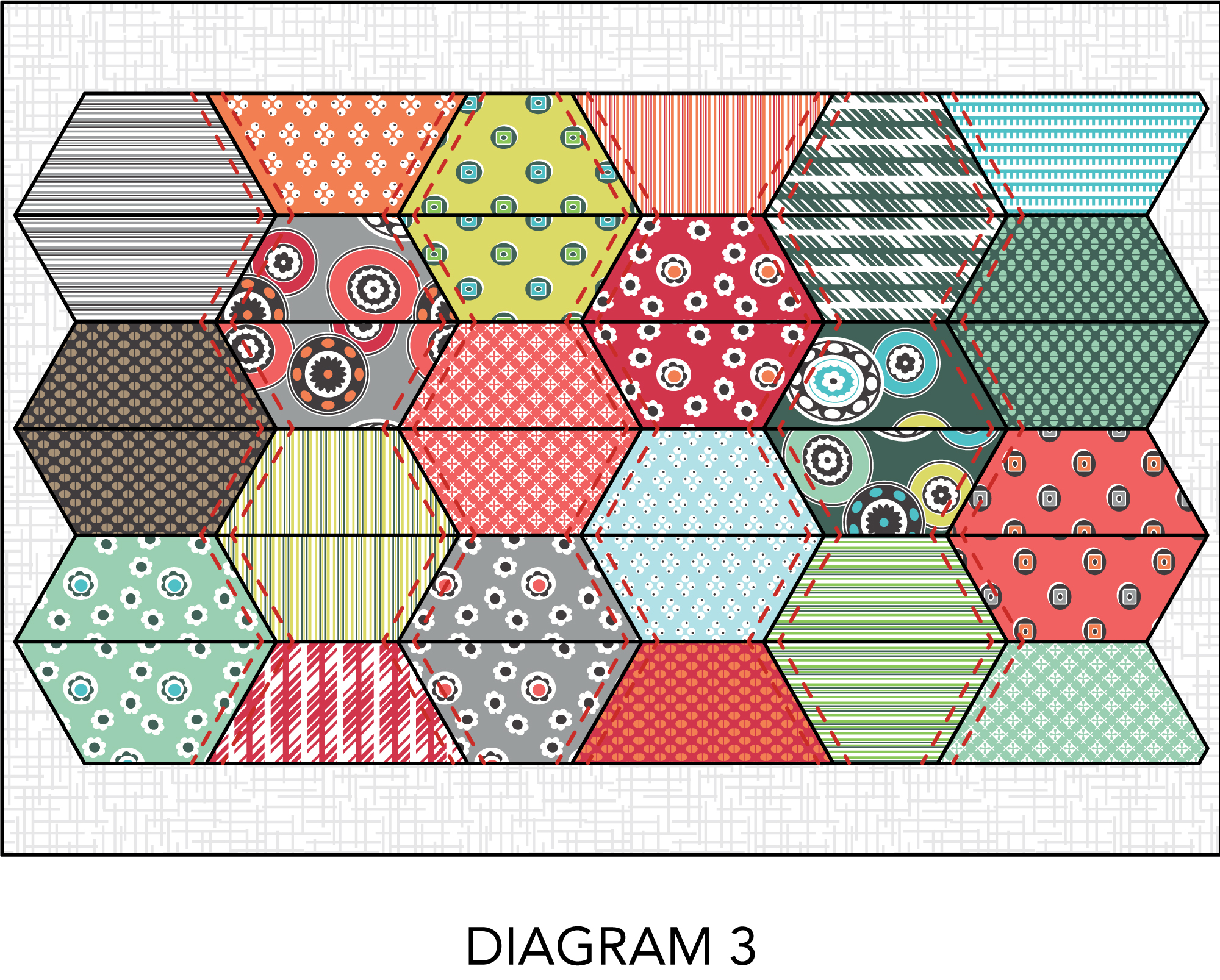 Sew Write journal diagram 3