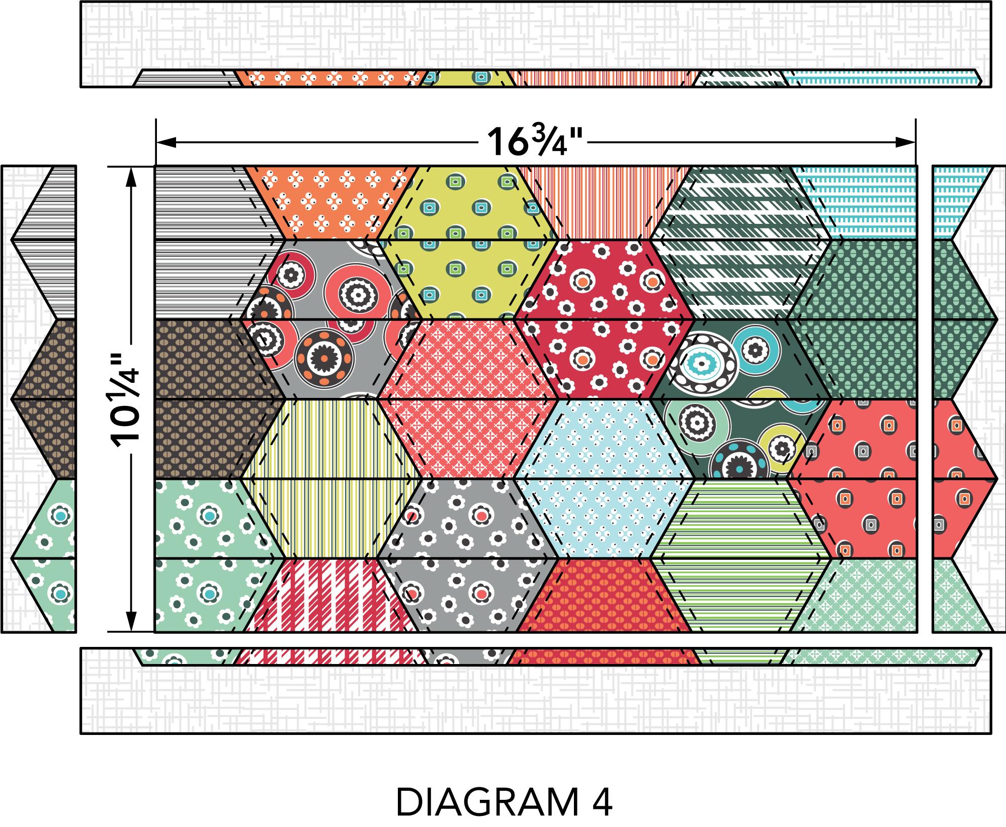Sew Write journal diagram 4