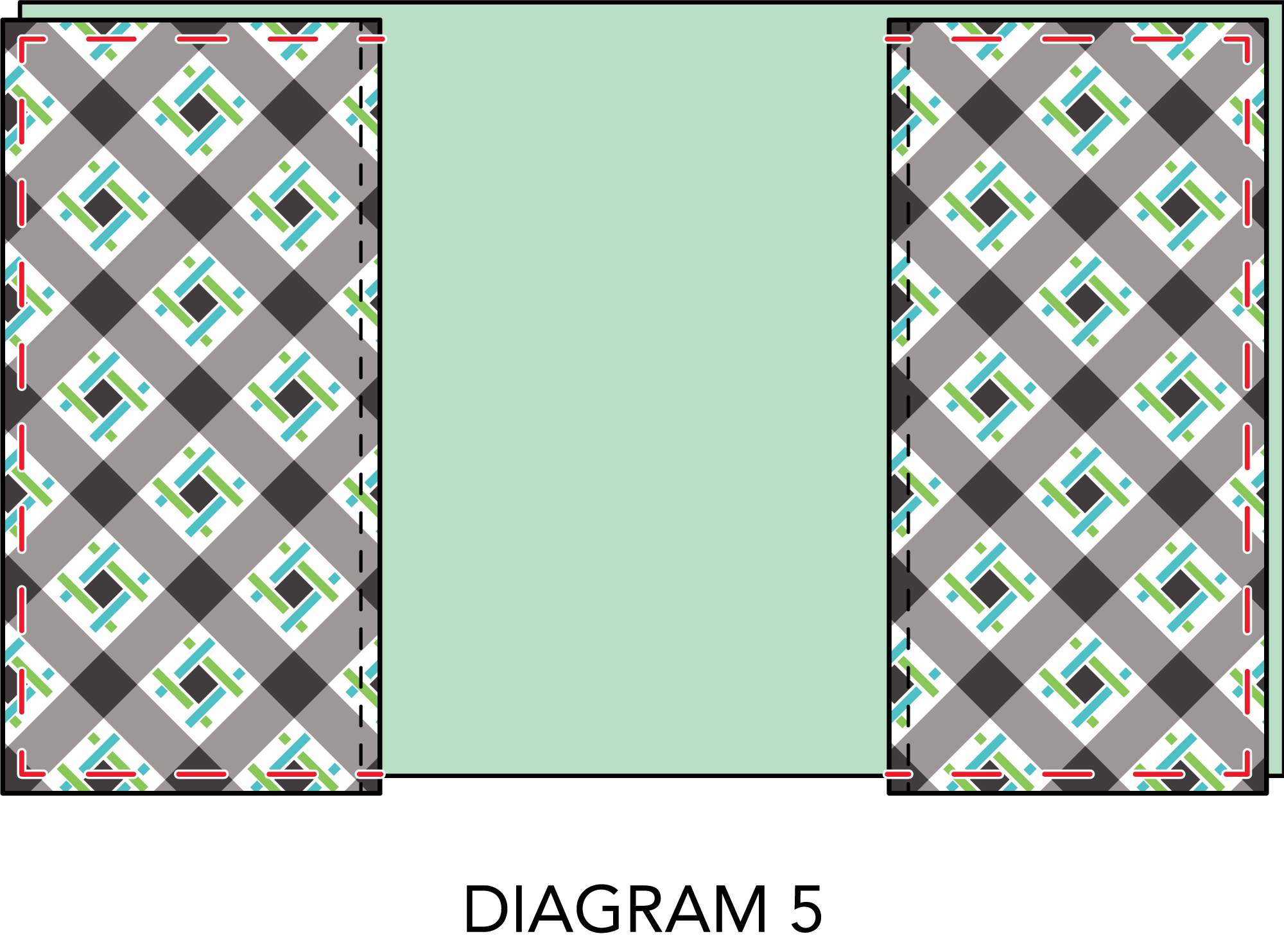 Sew Write journal diagram 5