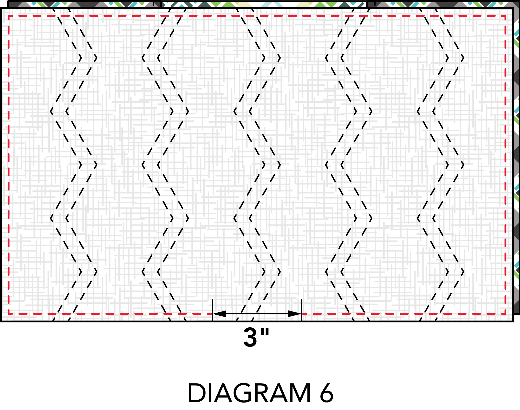 Sew Write journal diagram 6