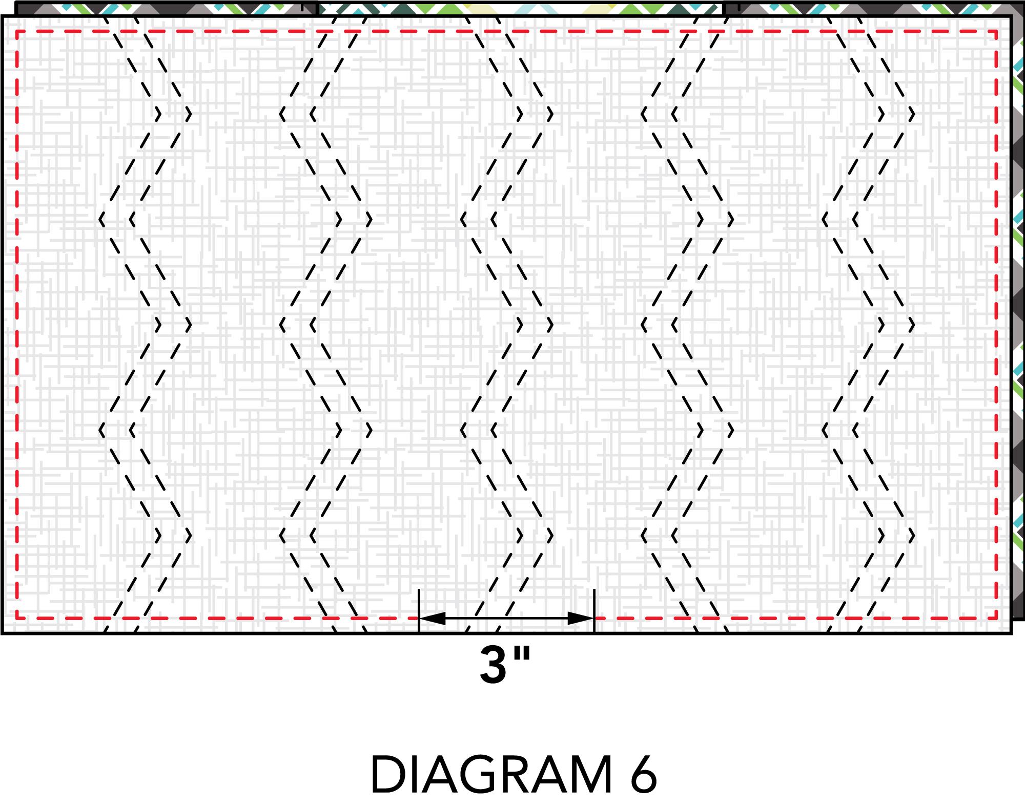 Sew Write journal diagram 6