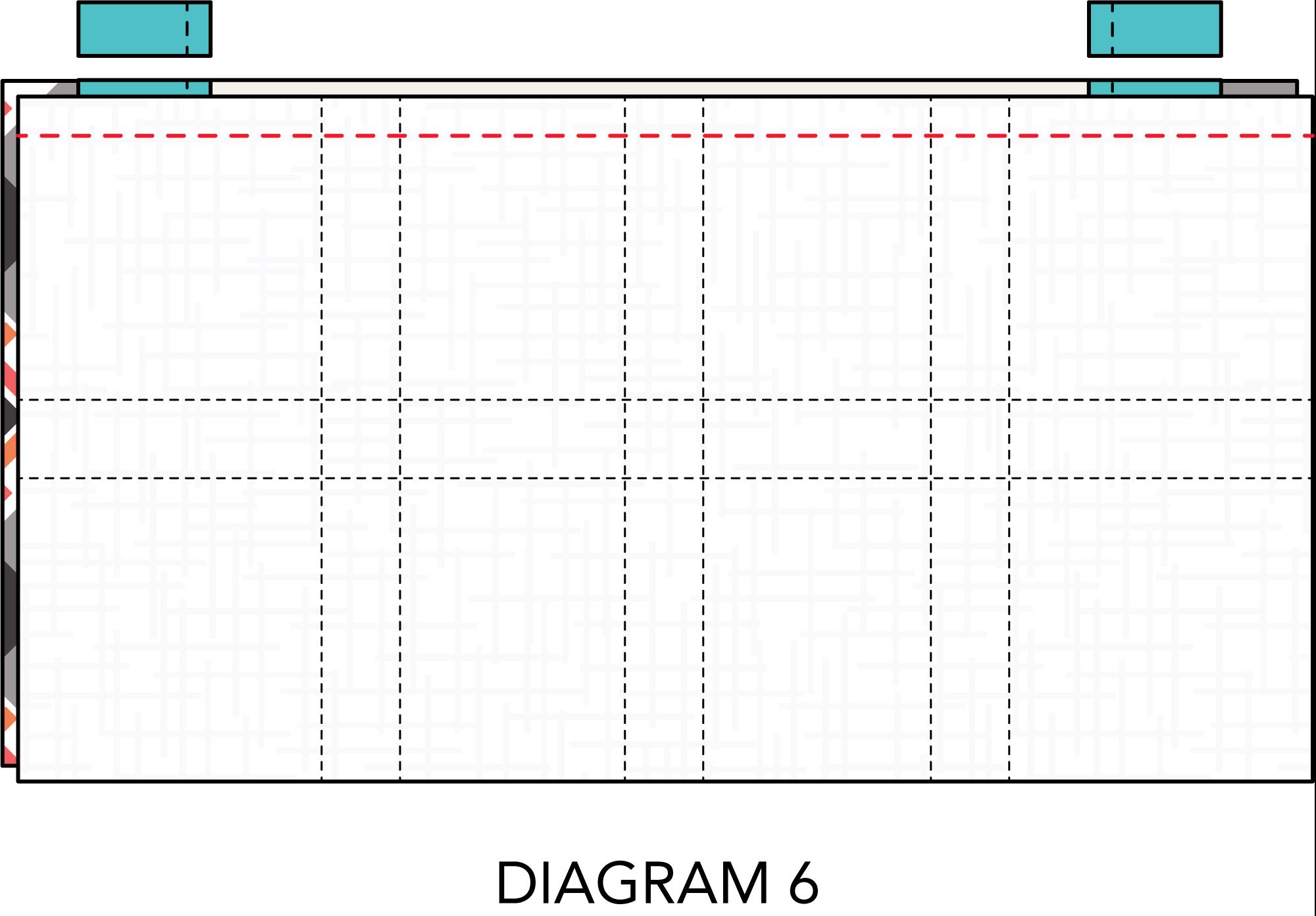 sew write pouch diagram 6