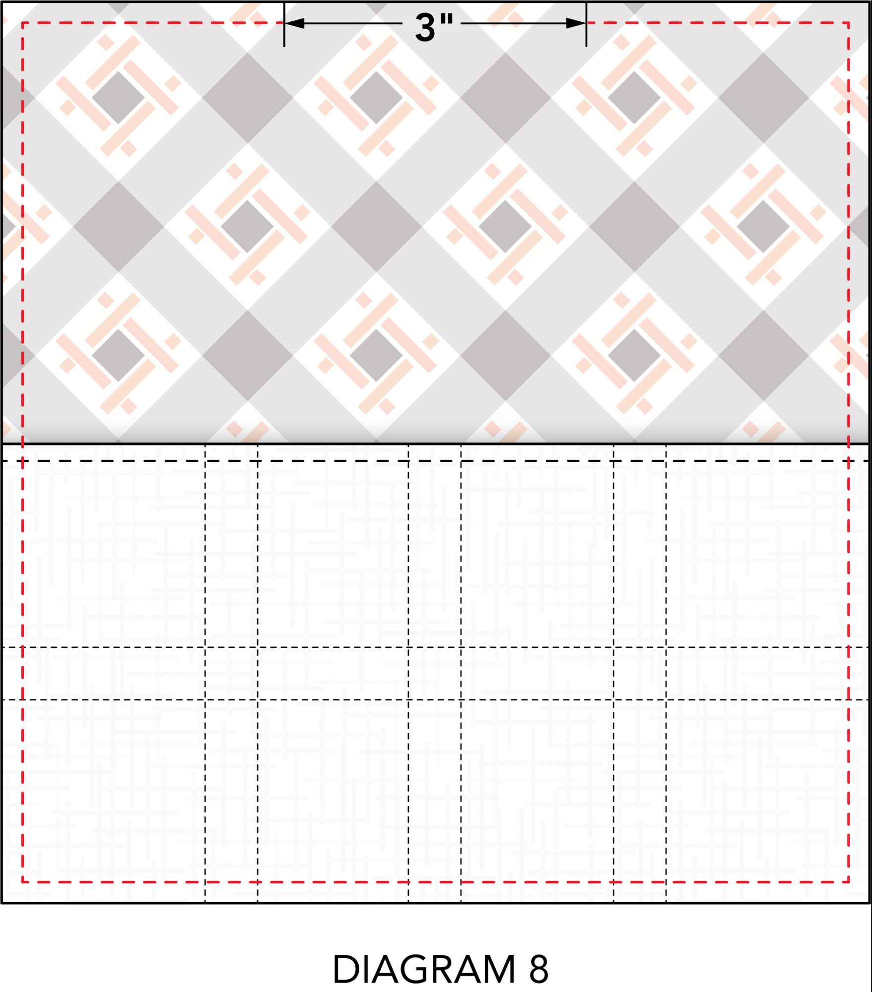 sew write pouch diagram 8
