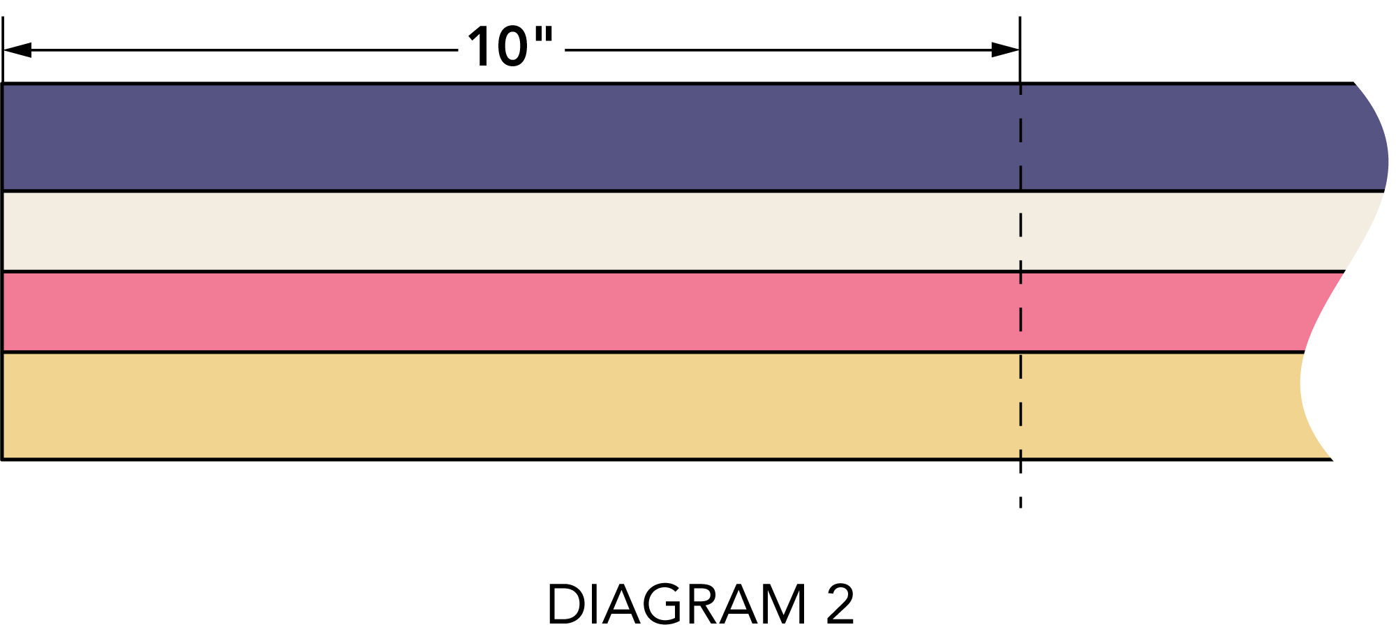 linked together watchband diagram 2