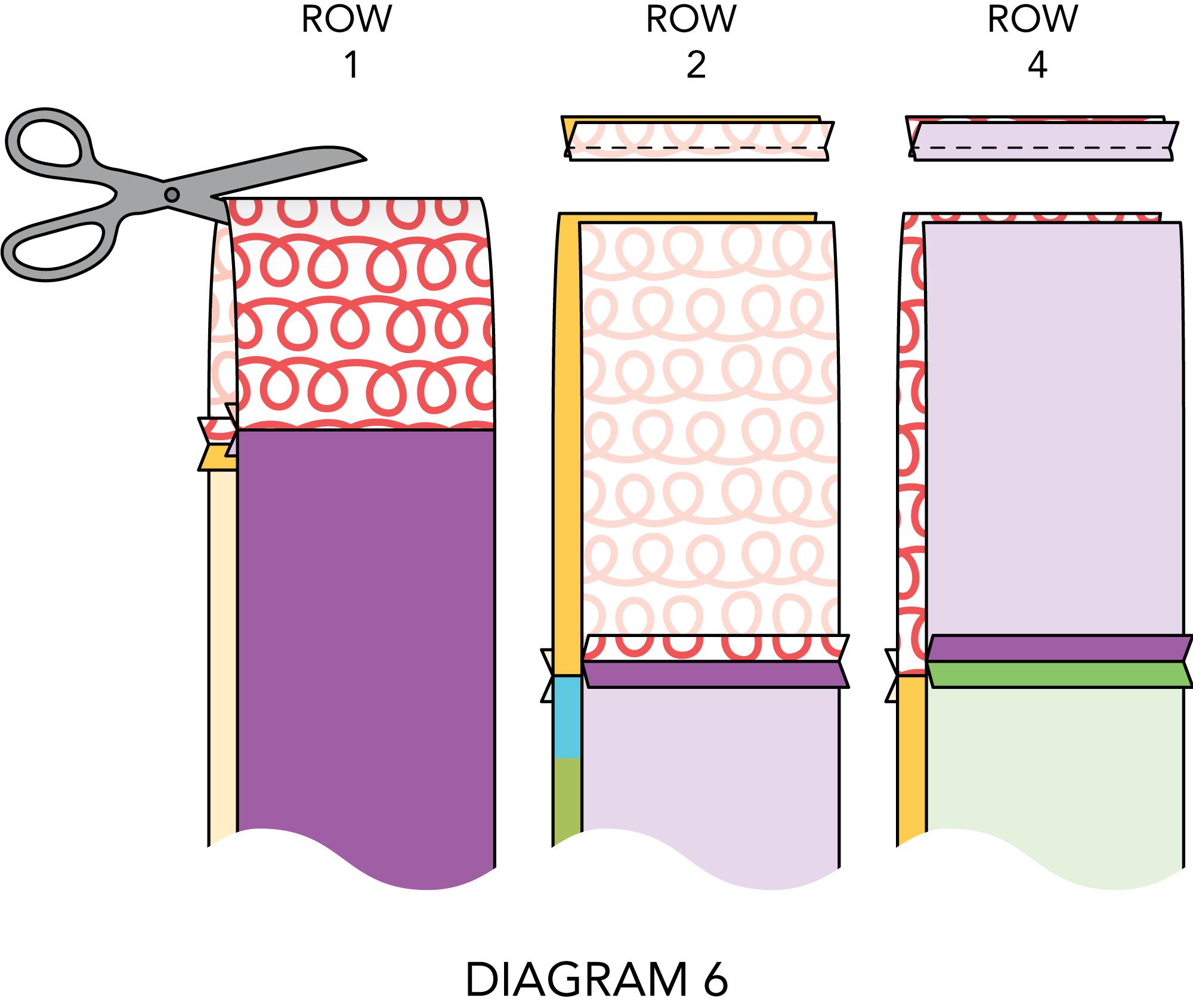 Quake diagram 6