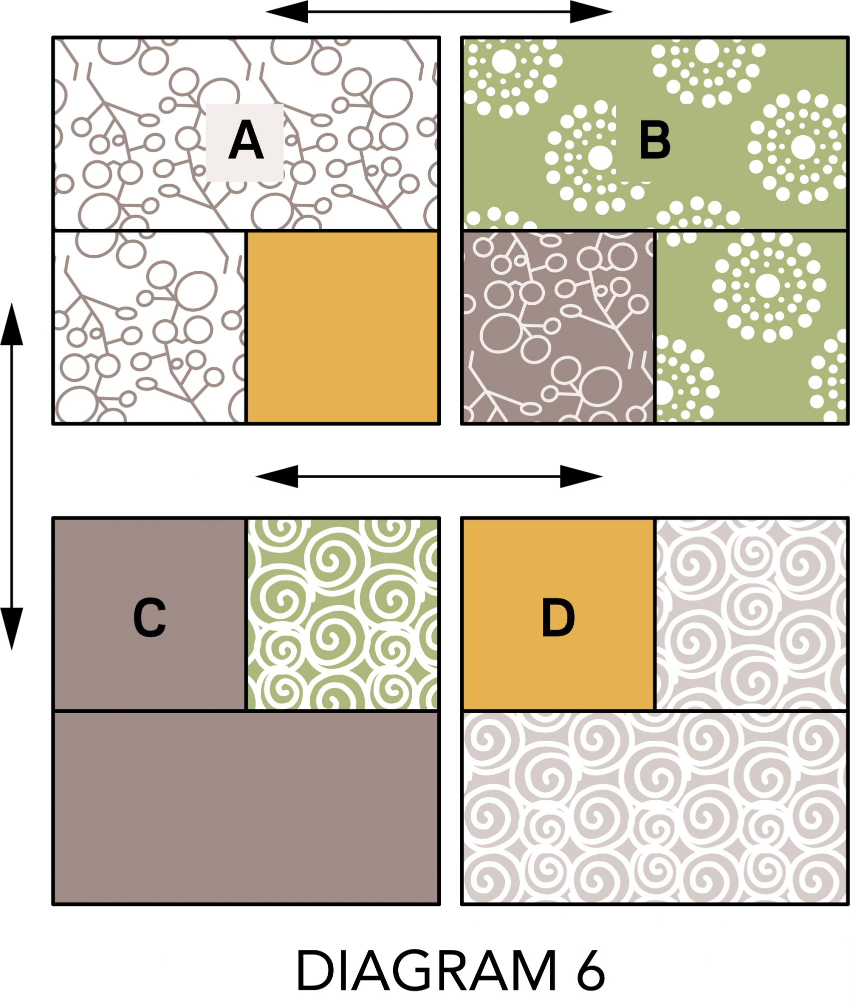Square Scramble diagram 6