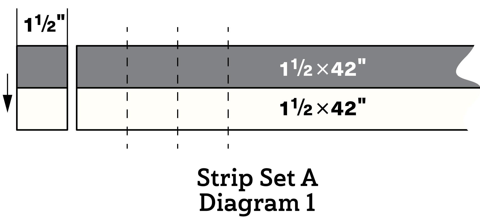Good Tidings diagram 1