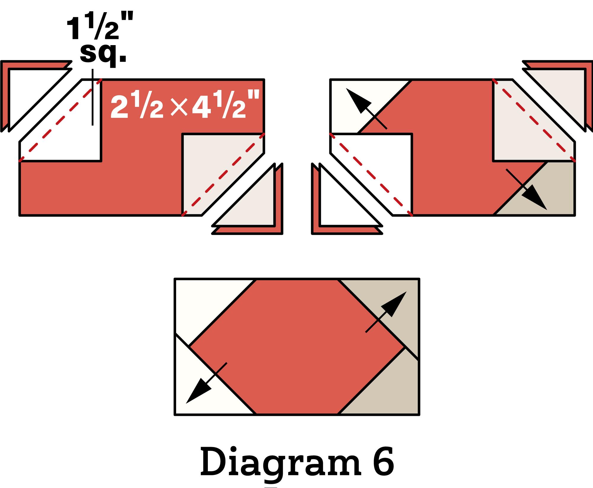 Good Tidings diagram 6