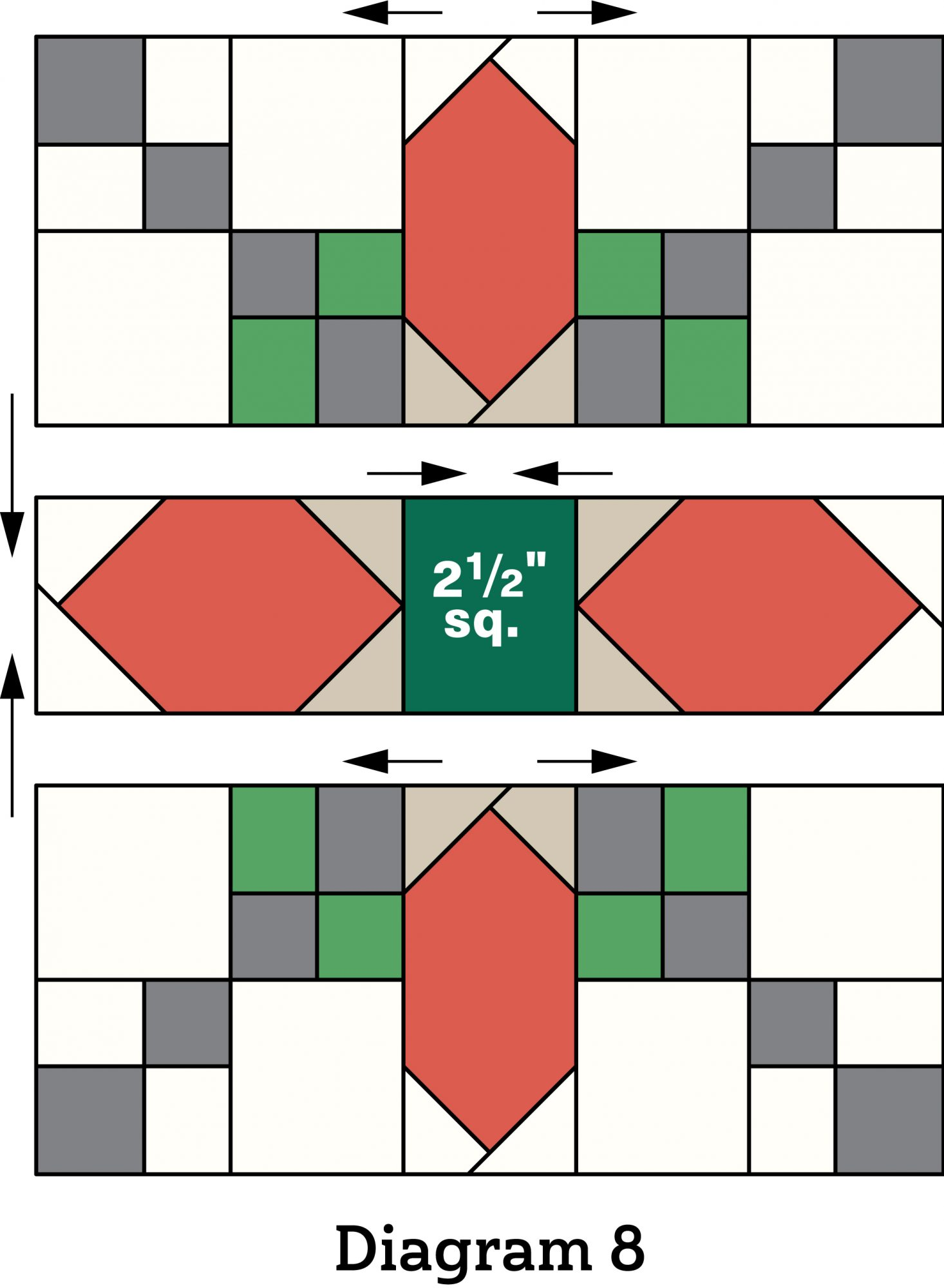 Good Tidings diagram 8