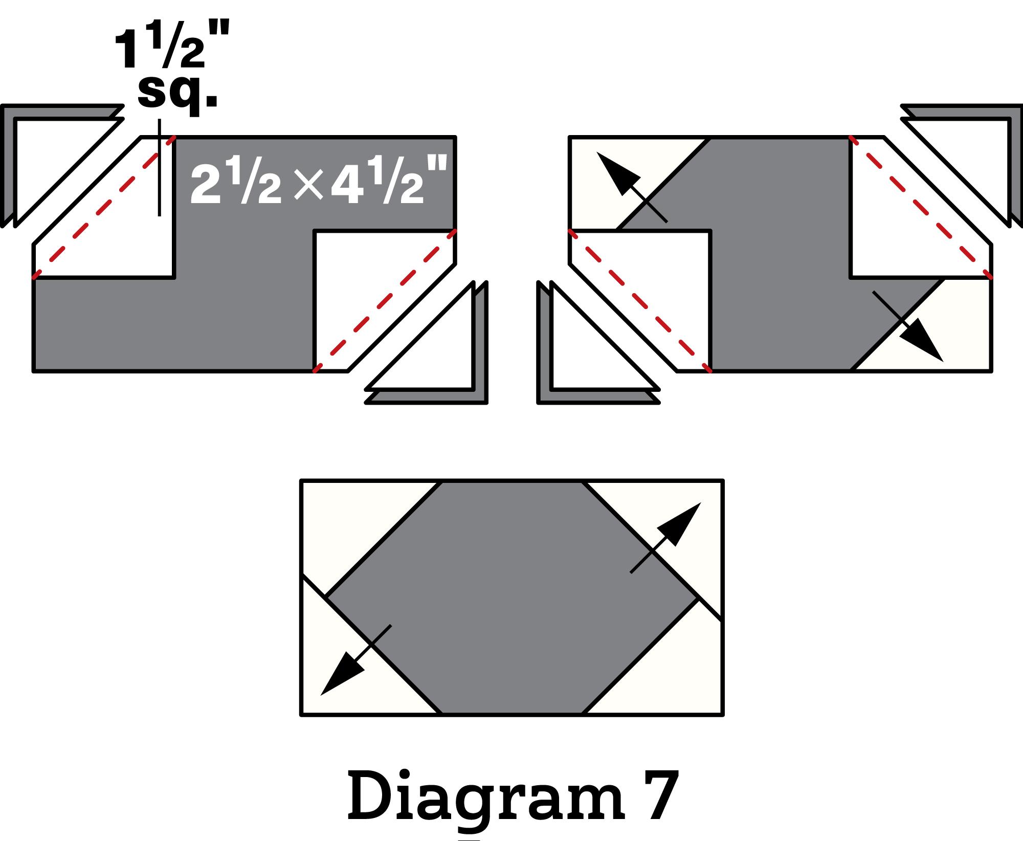 Good Tidings diagram 7