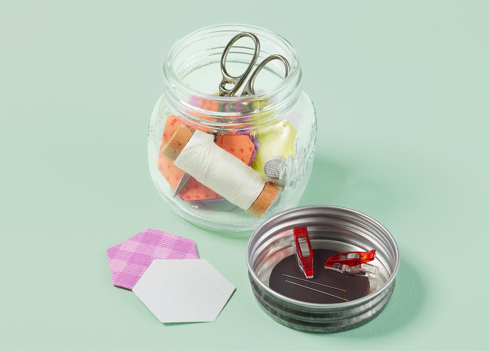 Storage Ideas for Handwork