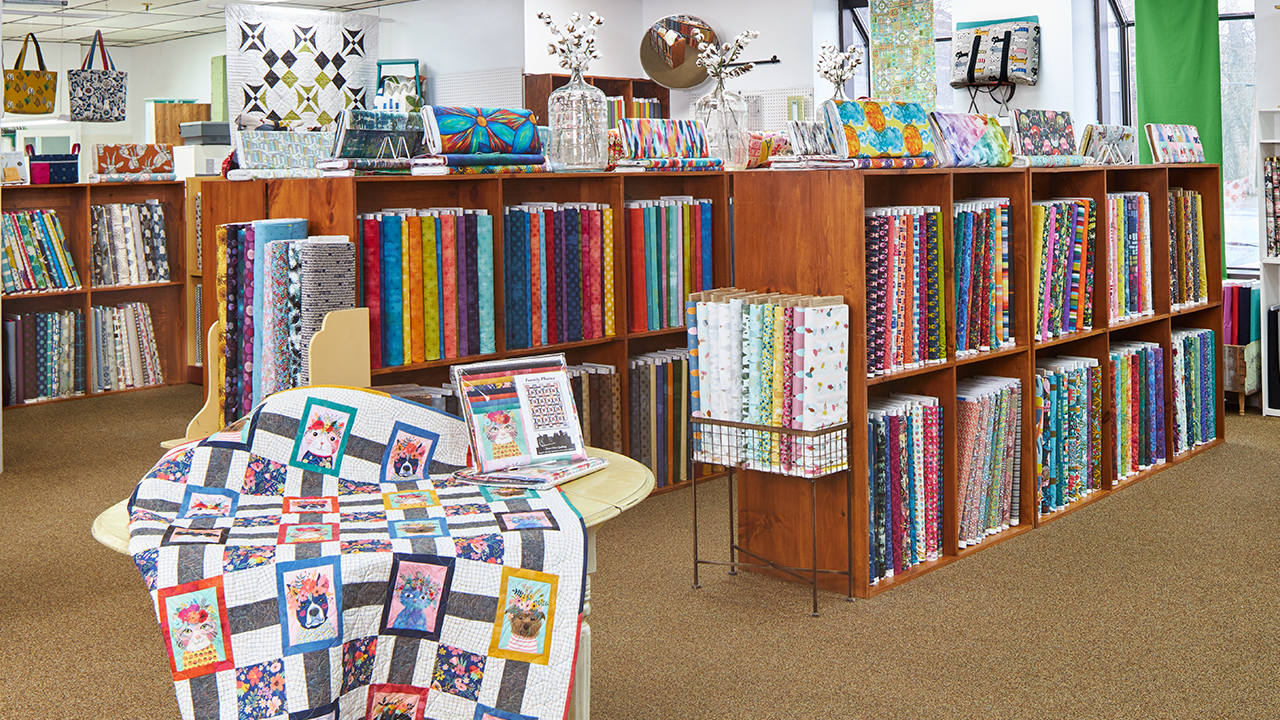 Twin Cities Quilting