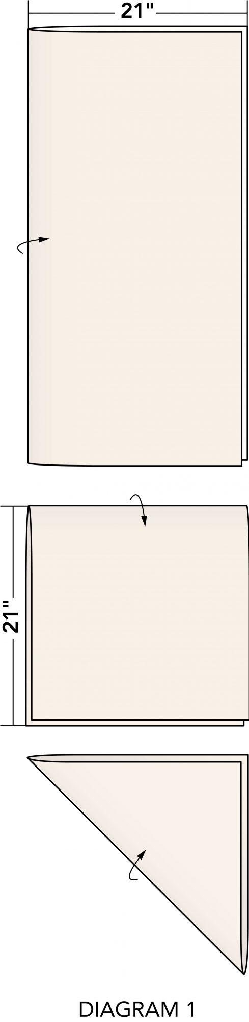 Shiny Baubles diagram 1