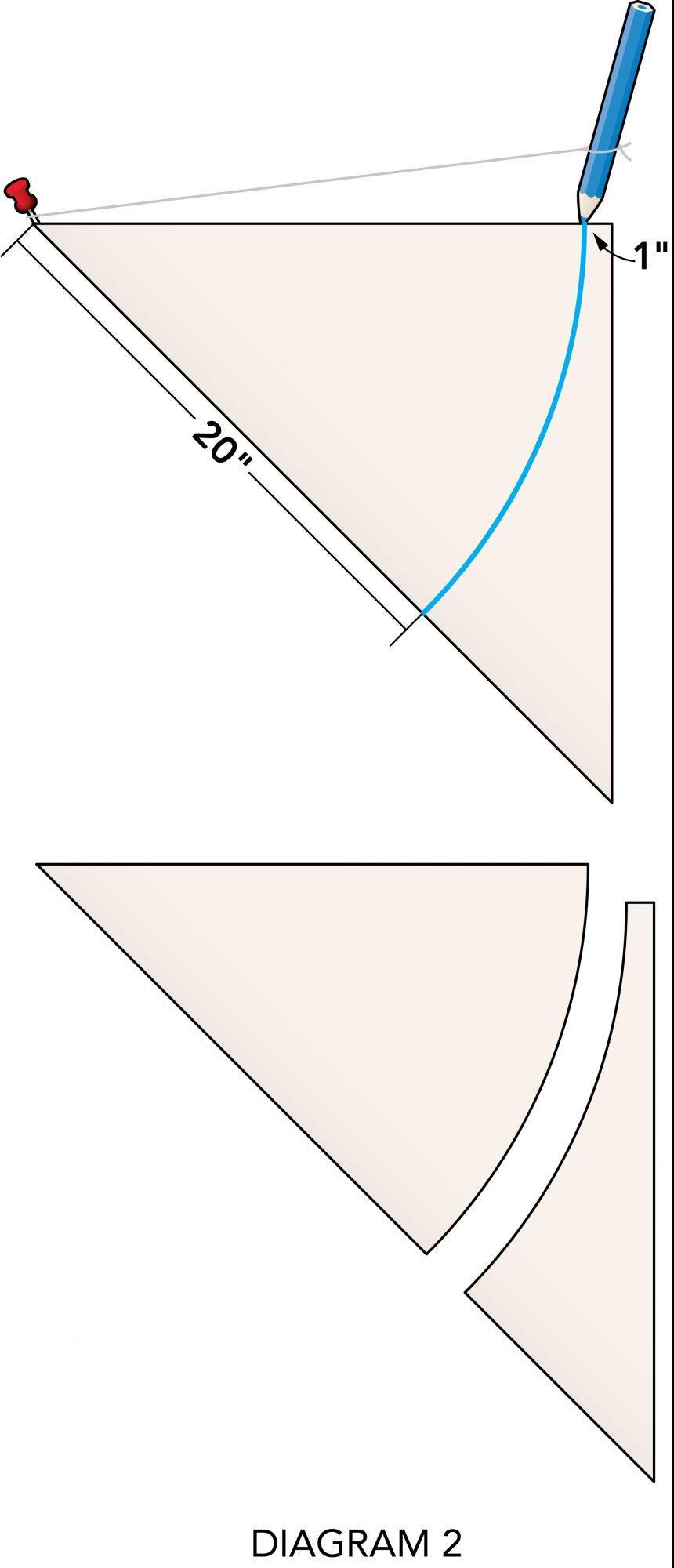 Shiny Baubles diagram 2
