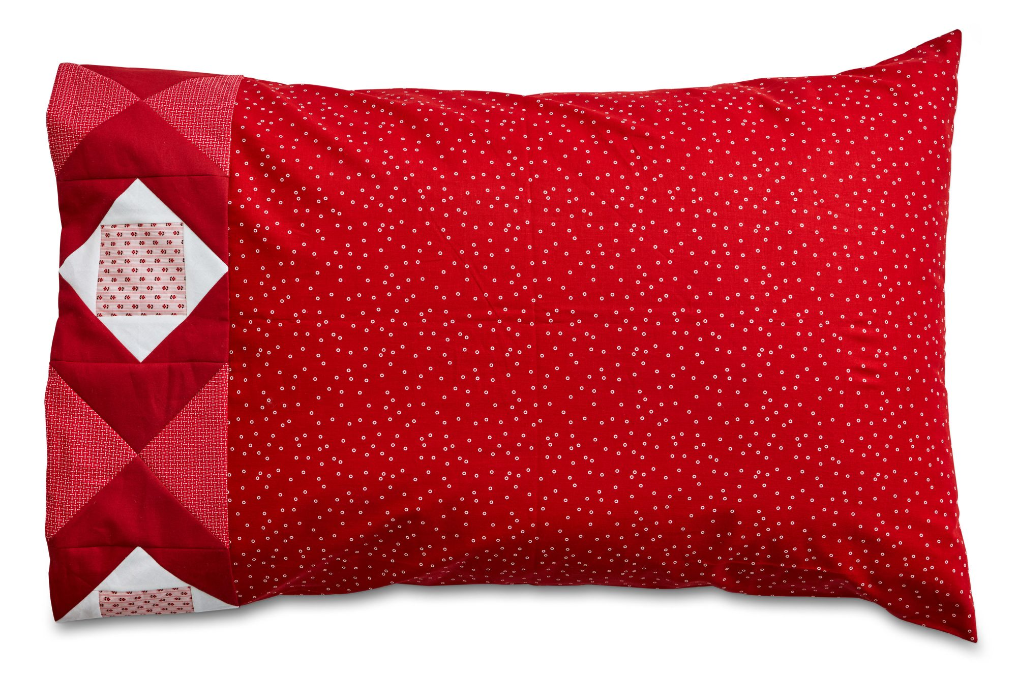 Show the Love Pillowcase