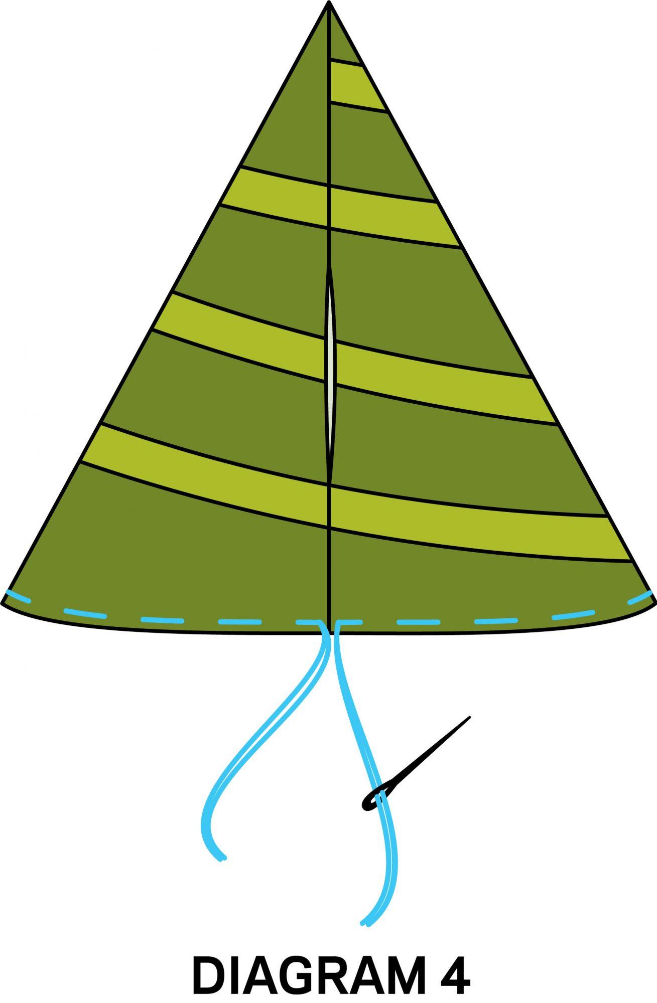 O Tannenbaum Pincushions