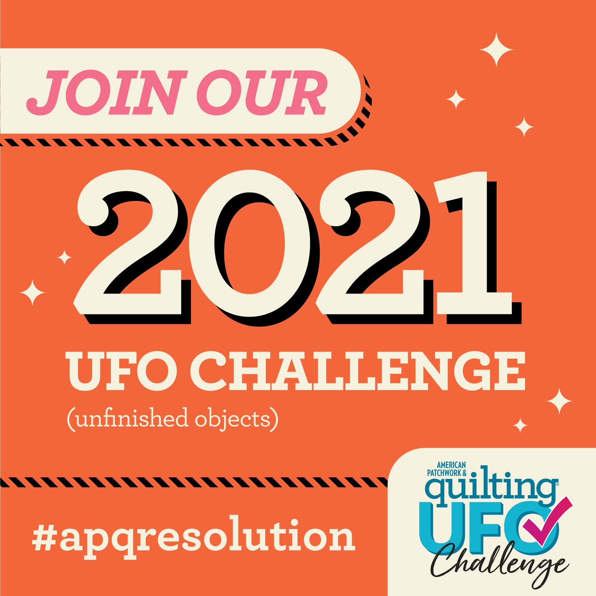2021 UFO Challenge