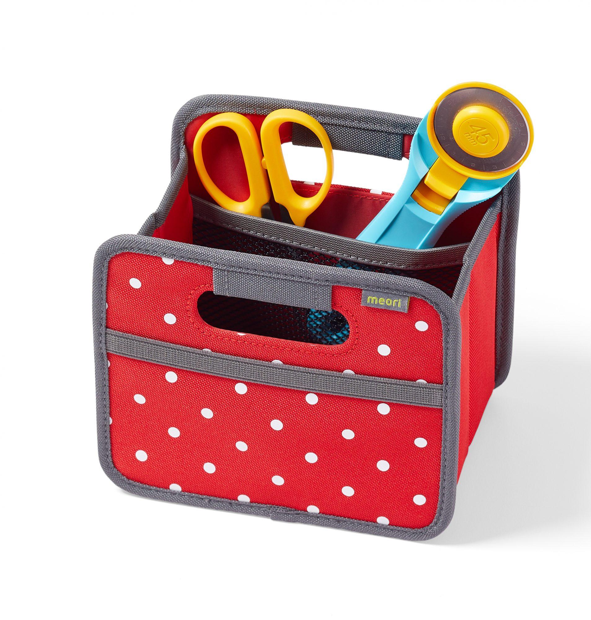 Mini Foldable Box
