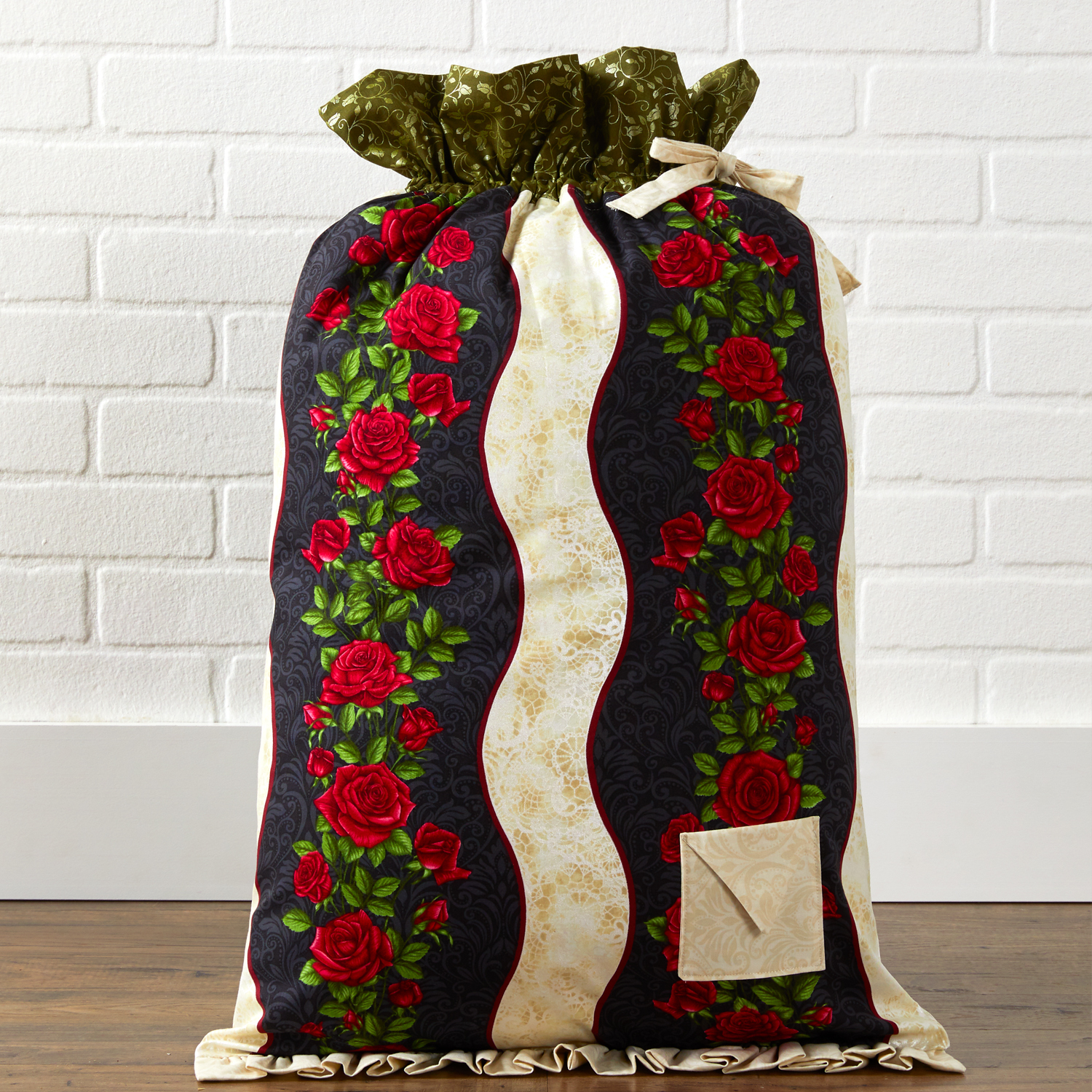 Pillowcase Gift Bag