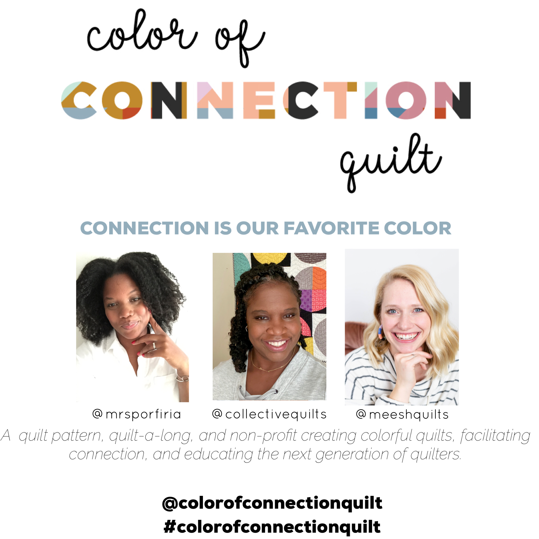 Color of Connection