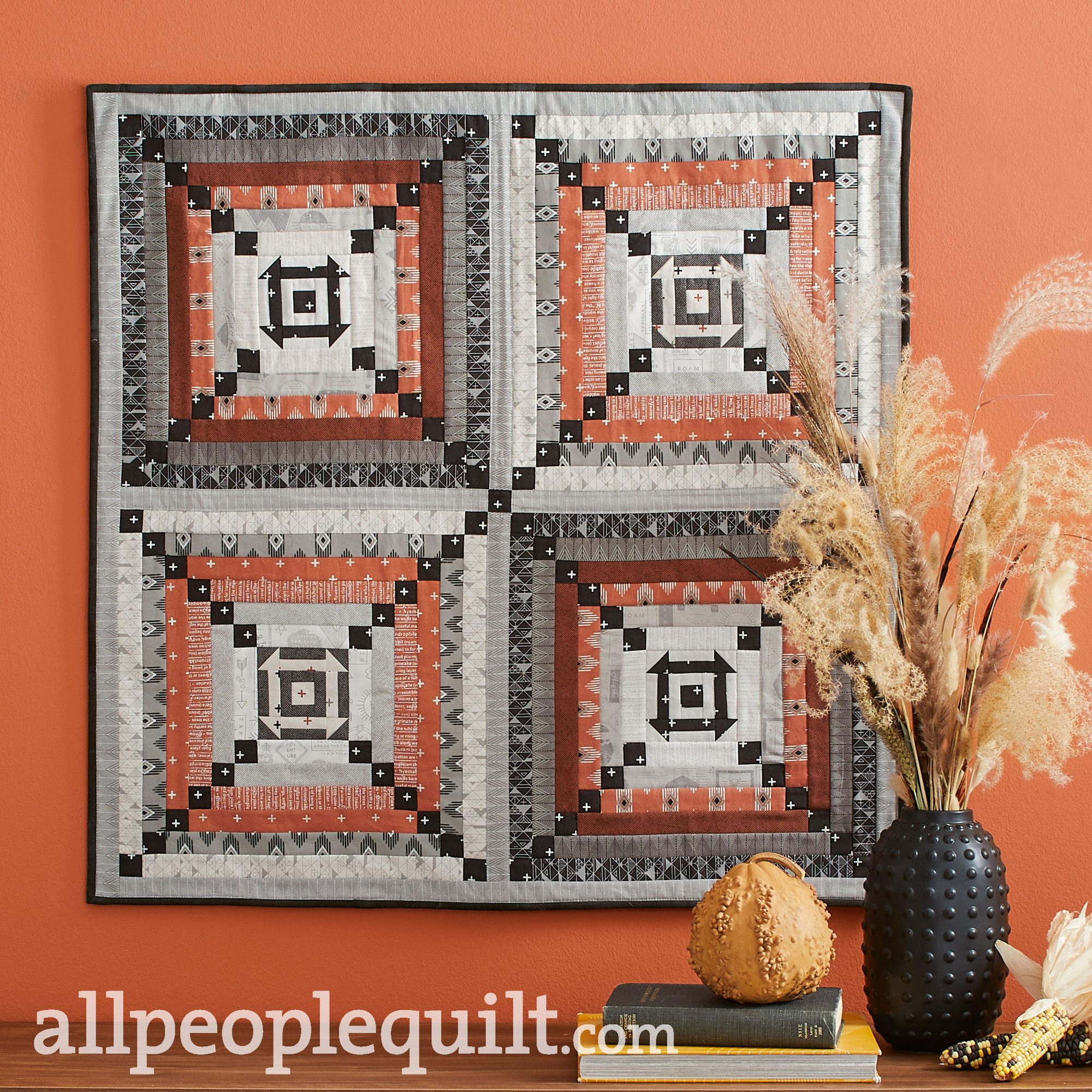 Fall Favorites Quilt