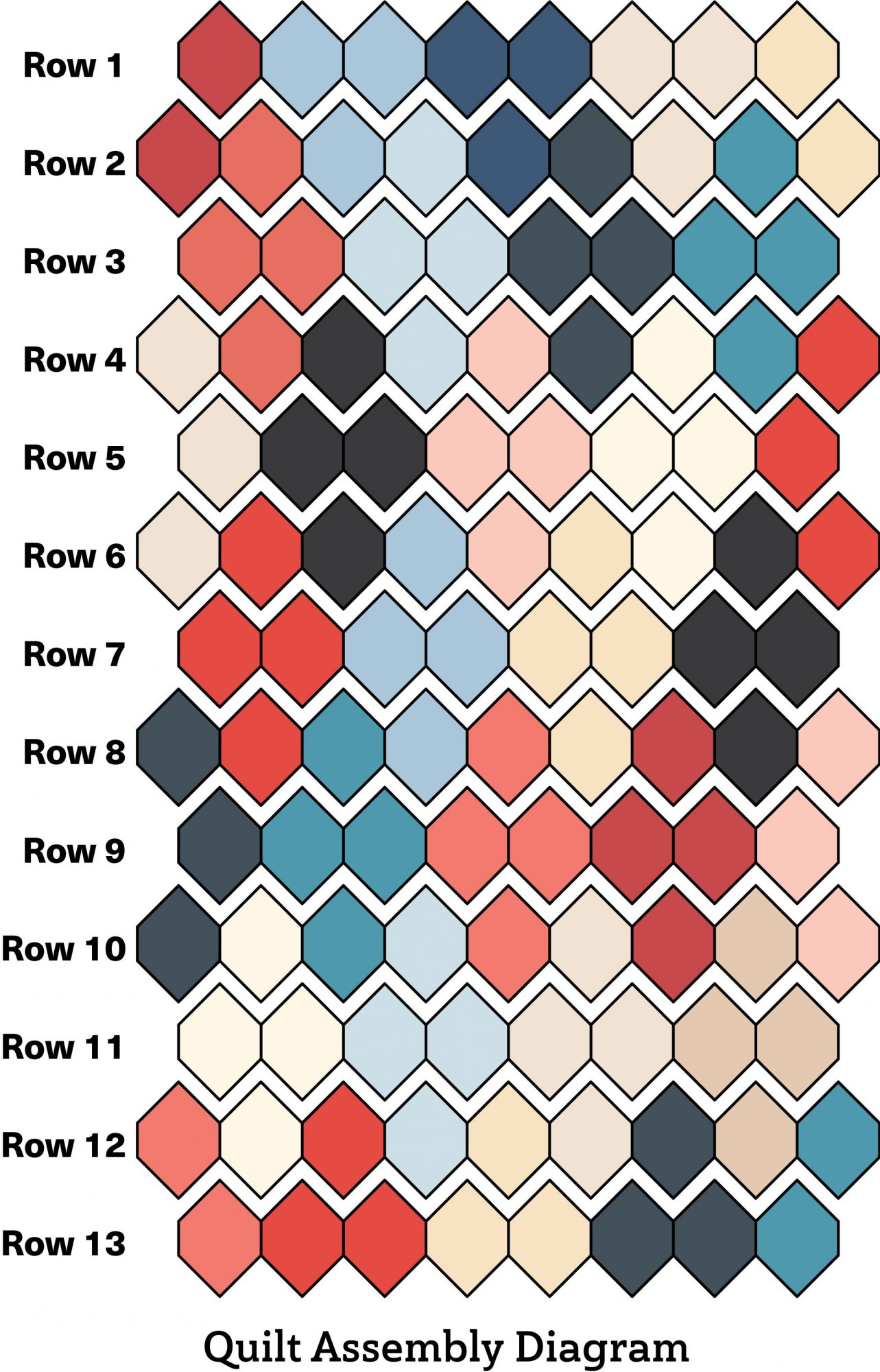 Show-Off Wall Quilt