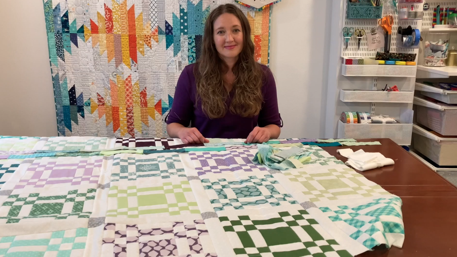 Tips for Tackling a Tedious Sewing Task
