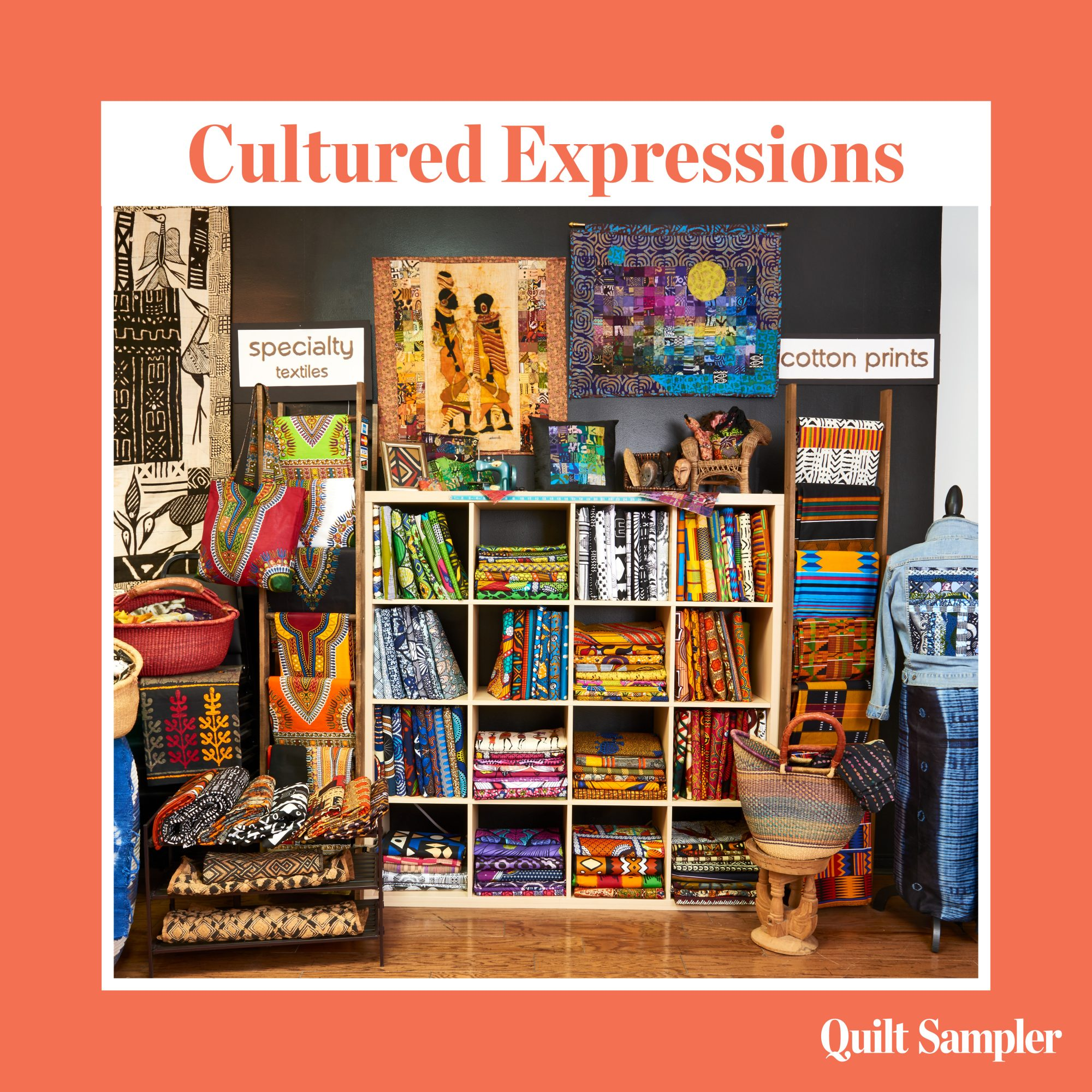 Cultured Expressions