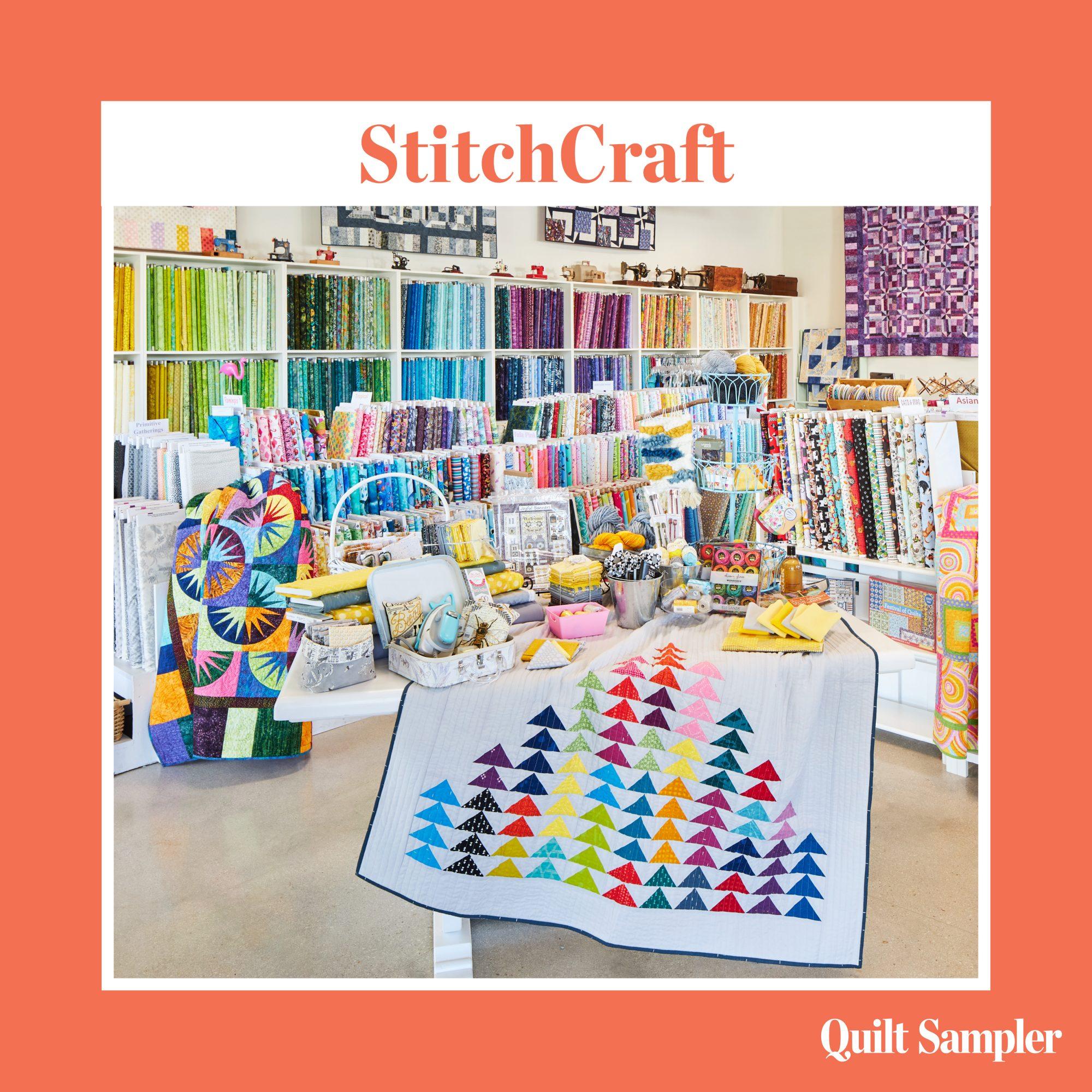 StitchCraft