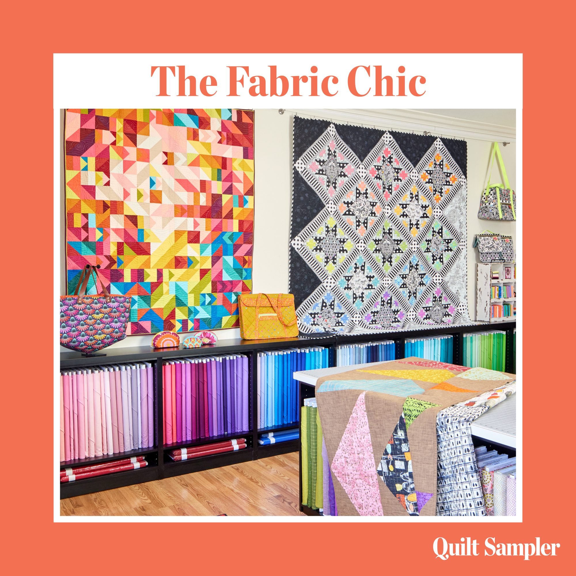 The Fabric Chic