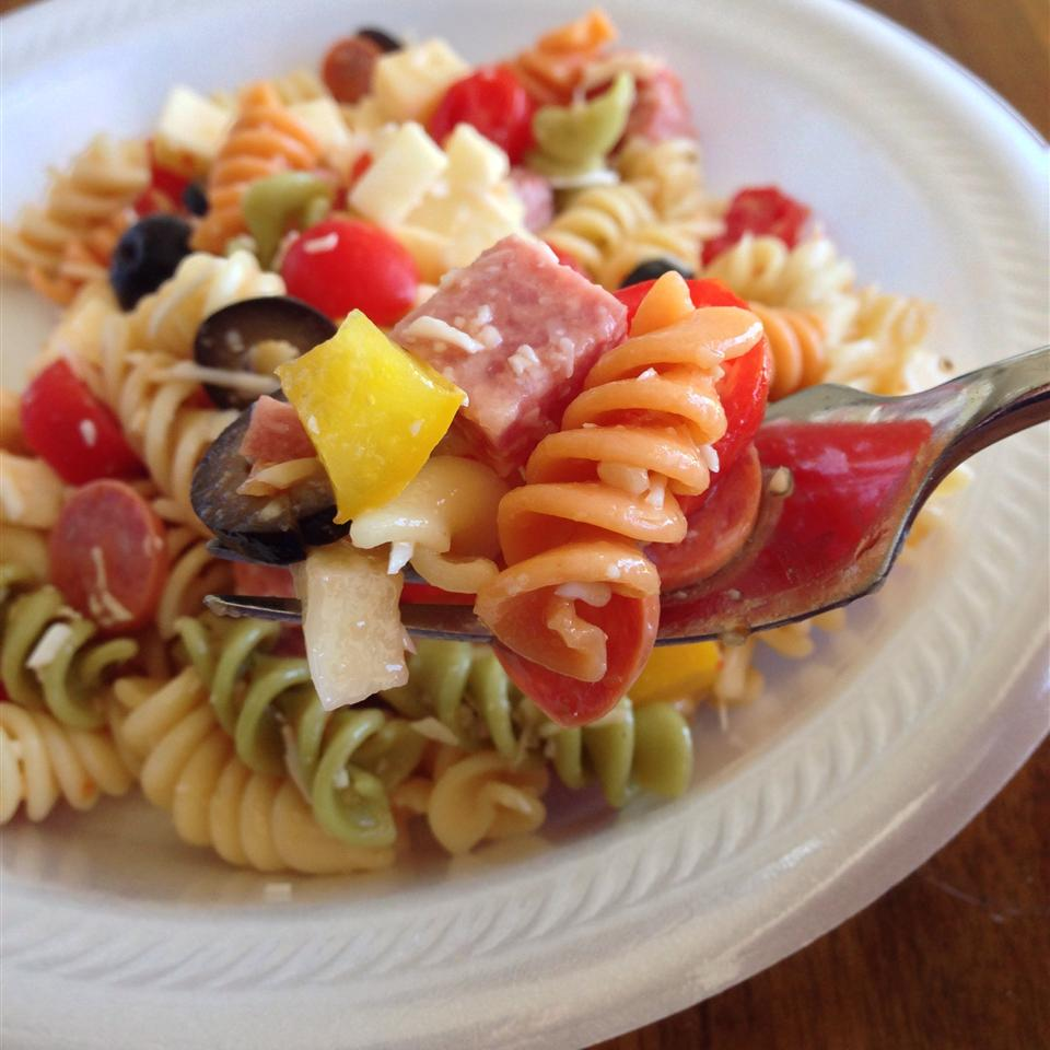 16 Make-Ahead Pasta Salads for Lunch
