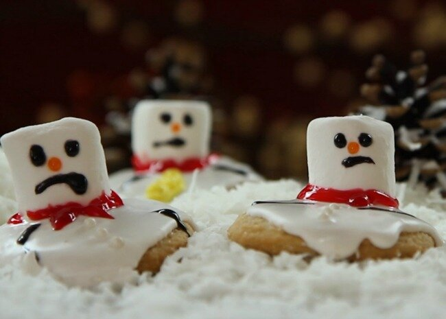 21 Fun And Creative Christmas Cookie Decorating Ideas