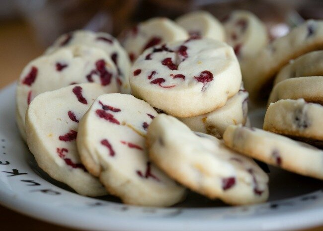 10 Christmas Cookies That Won T Crumble In The Mail